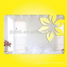acrylic decorative bathroom mirrors