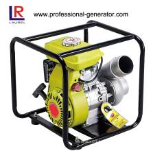 2HP 3inch Gasoline Agriculture High Pressure Irrigation Water Pump