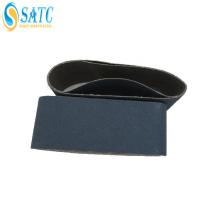 cinto de lixa abrasivo de alto desempenho e qualidade