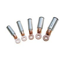 Conectores de terminal de alumínio-cobre DTL-2