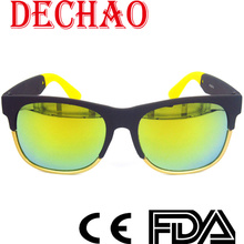 2014 vogue plastic matte sunglasses supplier for cheap
