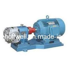 CE Approved Stainless Steel FXB External Gear Pump for High Viscosity Liquid