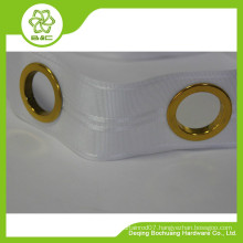 eyelet curtain tape