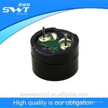 Zumbador magnético pasivo 12x8.5mm 5v buzzer fabricante