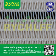 polyester spiral press filter mesh fabric