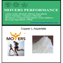 High Quality Copper L-Aspartate Food Grade, Feed Grade
