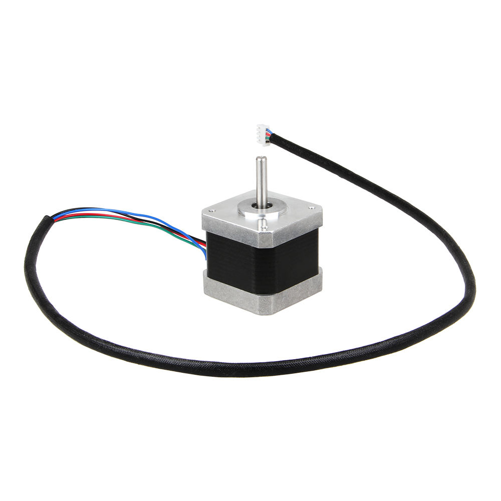 Stepper motor wire for Nema17 stepper motor 3D Printer2