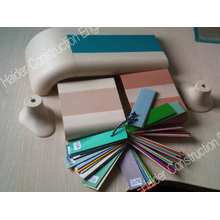 Plastic Handrail for Hospital and School