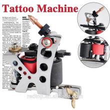 Новейшая машина татуировки дизайн / профессиональный цифровой татуировки татуировки пистолет, тату оборудование