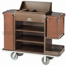 Hotel Room Service Cart (DD33)