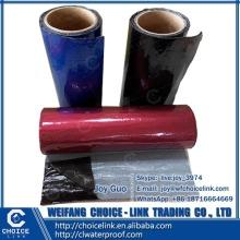 for waterproof self adhesive bitumen sealing tape