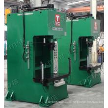 Hydraulische Presse mit C-Rahmen (TT-C65T)