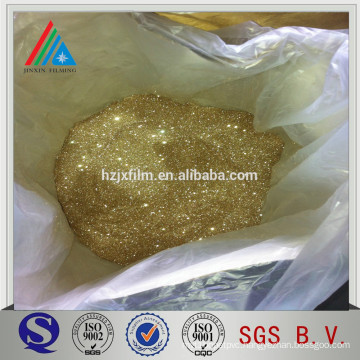 Epoxy Coated Polyester Glitter