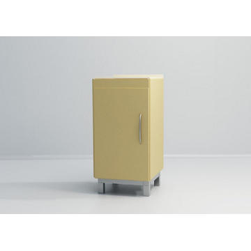 King Series Yg Dental Cabinet