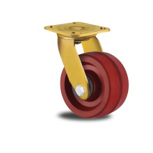 Heavy Duty High Temperature Resistance Caster