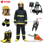 Fire control work clothes,fireproof coverall,fire resistant clothing