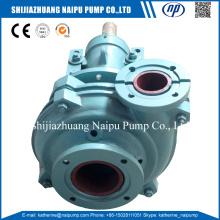 Bomba forrada de metal 75CL para águas residuais