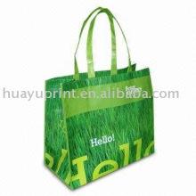 Embalagem não-tecido saco