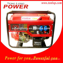 2,5 generador de gasolina de MM máquina de soldadura