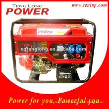 2.5 gerador gasolina de MM, máquina de soldadura