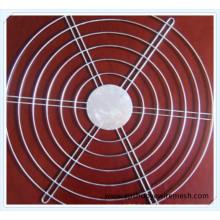 La meilleure qualité de protection de ventilateur OEM / ODM du ventilateur de ventilation industrielle