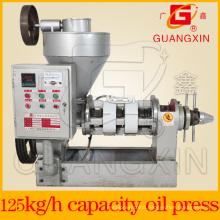 Small Peanut Oil Press Made in China