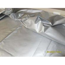 EMI RFID RF EMF Shielding Silver Fabric