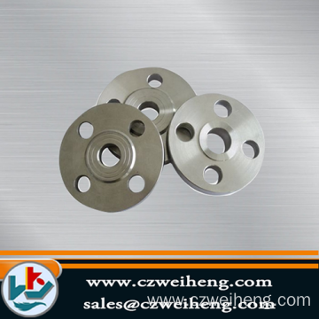 Astm A182 Stainless Steel Pipe Flange Lap Joint