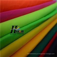 Tecido de algodão / spandex twill para vestuário ou calças