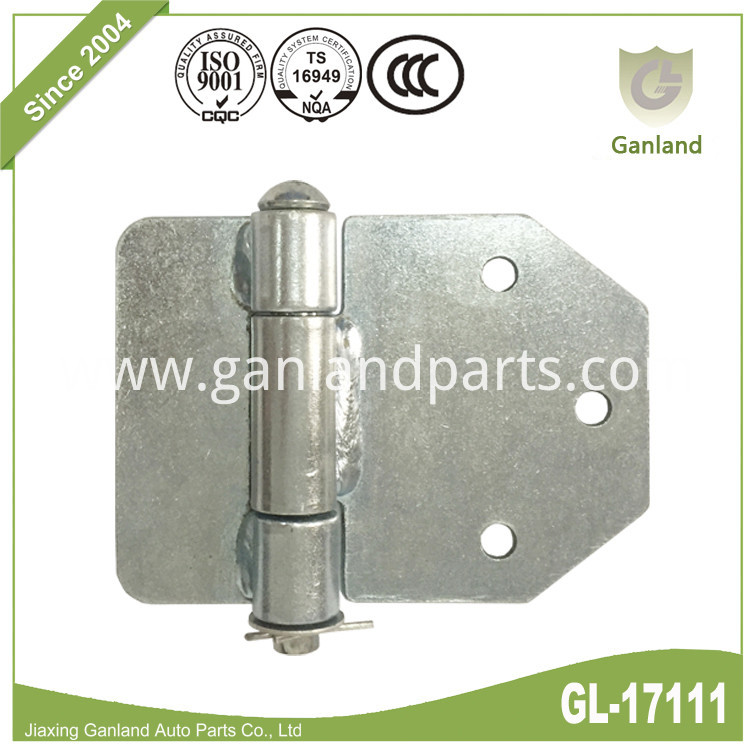 Wing Body Truck Hinge GL-17111
