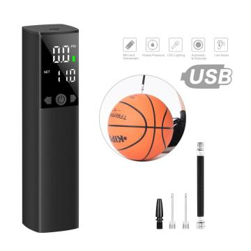 Top Selling Electric Air Ball Inflator Sports accessories
