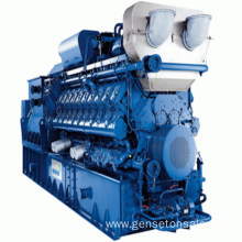 MWM Gas engine TCG 2016