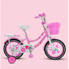children bicycle with F-Chain cover for 3 years old