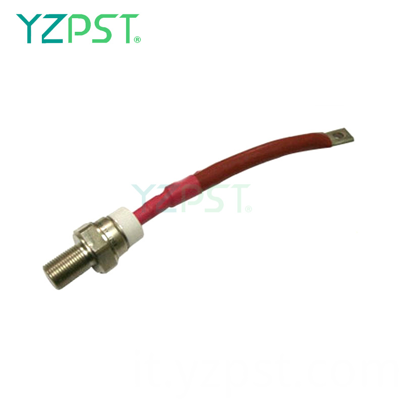 High Power FAST Recovery Diode YZPST-SD233NR (1)
