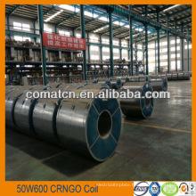 50w600 electrical steel