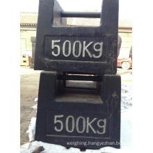 500kgs Weights