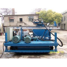 Single , Double Pipe Crawler Drilling For Jet - Grouting Fu