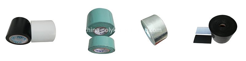 pipeline coating tape