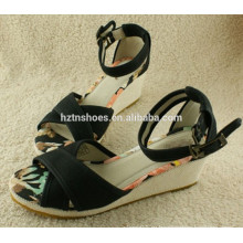 Сандалии для обуви сандалий самого лучшего качества