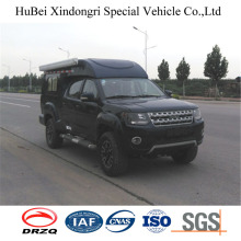 Huanghai RV Pull-Type Caravan Travel Trailer Euro5