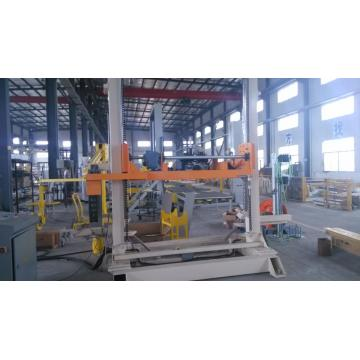 Automatic Wrapping Machine with TITAN head