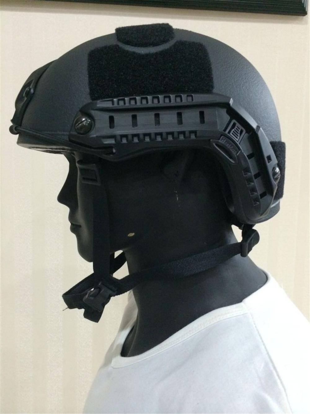 Casco FAST Military Bullet Proof