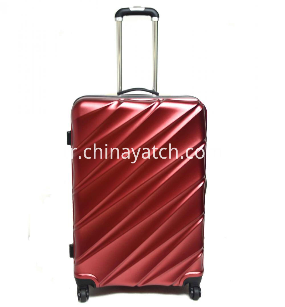 Fashion Rolling Luggage Set