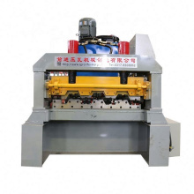 high speed floor decking sheet tile plate making roll forming machine price for sale
