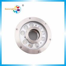 Luz femenina de la fuente de RGB LED del hilo de alta calidad de 60W de 9W