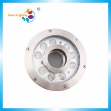 IP68 RGB Swimming Pool Fountain LED Underwater Light (27W, DC12/24V)