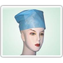 Surgeons′ Cap with Elastic Band