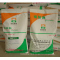 PP gewebte Tasche für Dünger, Tierfutter und Lebensmittel Ingredents
