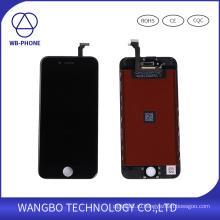 LCD Сенсорный экран для iphone6 экран Дигитайзер ЖК-дисплей Оптовая