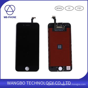 Pantalla táctil LCD para iPhone6 Screen Digitizer Display LCD por mayor